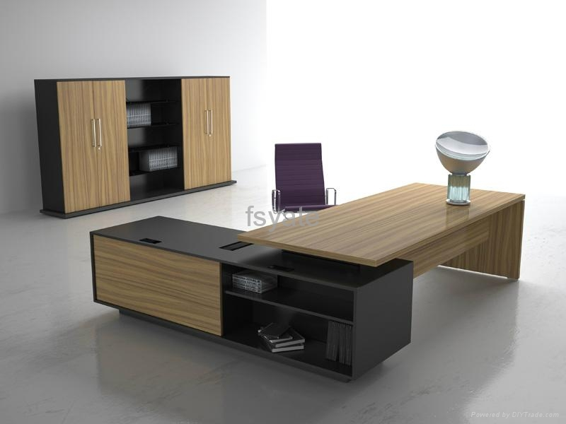 Office Table Designs Product Image I