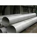 不锈钢焊管 1