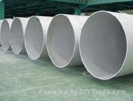 浙江不锈钢焊管 1