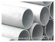 浙江温州不锈钢焊管