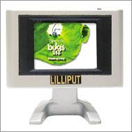 """1.8"""" TFT LCD MONITOR"""