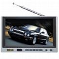 "7"" TFT LCD CAR TV"