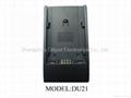 "LILLIPUT 7"" Camera Monitor with HD-SDI, HDMI & YPbPr Input  5"