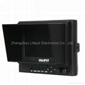 "LILLIPUT 5"" LCD Video Camera Monitor,"