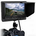 "LILLIPUT 7"" LCD Video Camera Monitor"