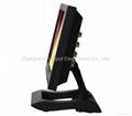 "LILLIPUT 10.1"" LCD Camera Monitor with SDI, HDMI & YPbPr Input  2"