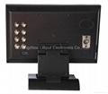 "LILLIPUT 10.1"" LCD Camera Monitor with SDI, HDMI & YPbPr Input  3"