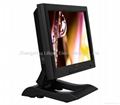 "LILLIPUT 10.1"" LCD Camera Monitor with SDI, HDMI & YPbPr Input  4"