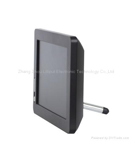 7'' LCD MONITOR