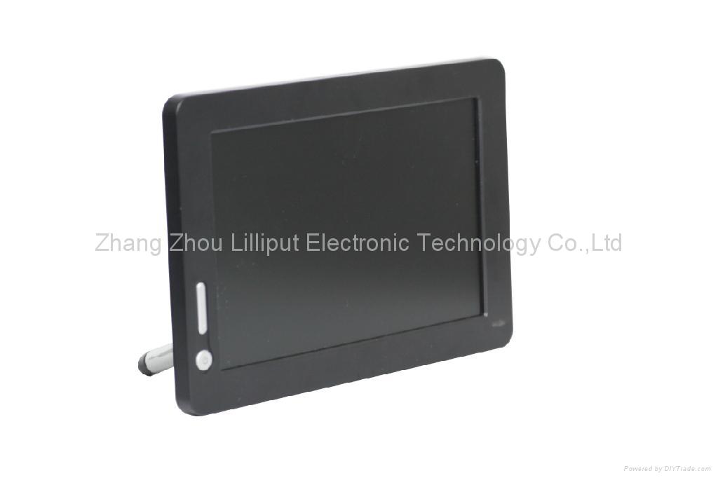 LILLIPUT 7'' USB powered monitor, built in speaker (UM-72/C/T)
