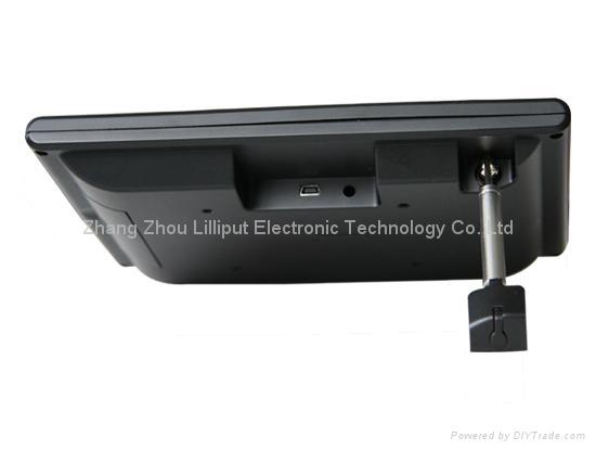 8'' LCD MONITOR