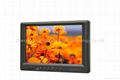"LILLIPUT 7"" LCD Touch Monitor with DVI &"
