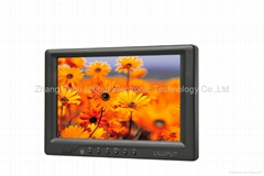 "LILLIPUT 7"" LCD Touch Monitor with DVI & HDMI Input 669GL-70NP/C/T"