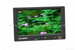 """LILLIPUT 8"""" LCD Touch Mo"""