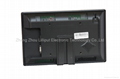 """LILLIPUT 8"""" LCD Touch Monitor with DVI & HDMI Input(869GL-80NP/C/T) 3"""