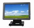 "LILLIPUT 10.1""LCD Touch Monitor with"