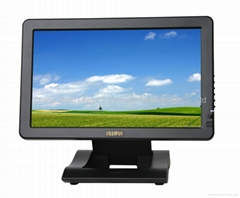 "LILLIPUT 10.1""LCD Touch Monitor with HDMI&DVI Input FA1011-NP/C/T"