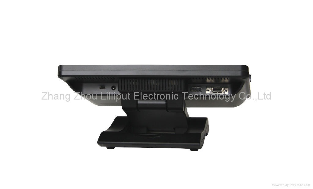 """LILLIPUT 10.1""""LCD Touch Monitor with HDMI&DVI Input (FA1011-NP/C/T) 5"""