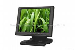 "LILLIPUT 10.4"" TFT LCD Monitor with DVI & HDMI FA1046-NP/C/T"