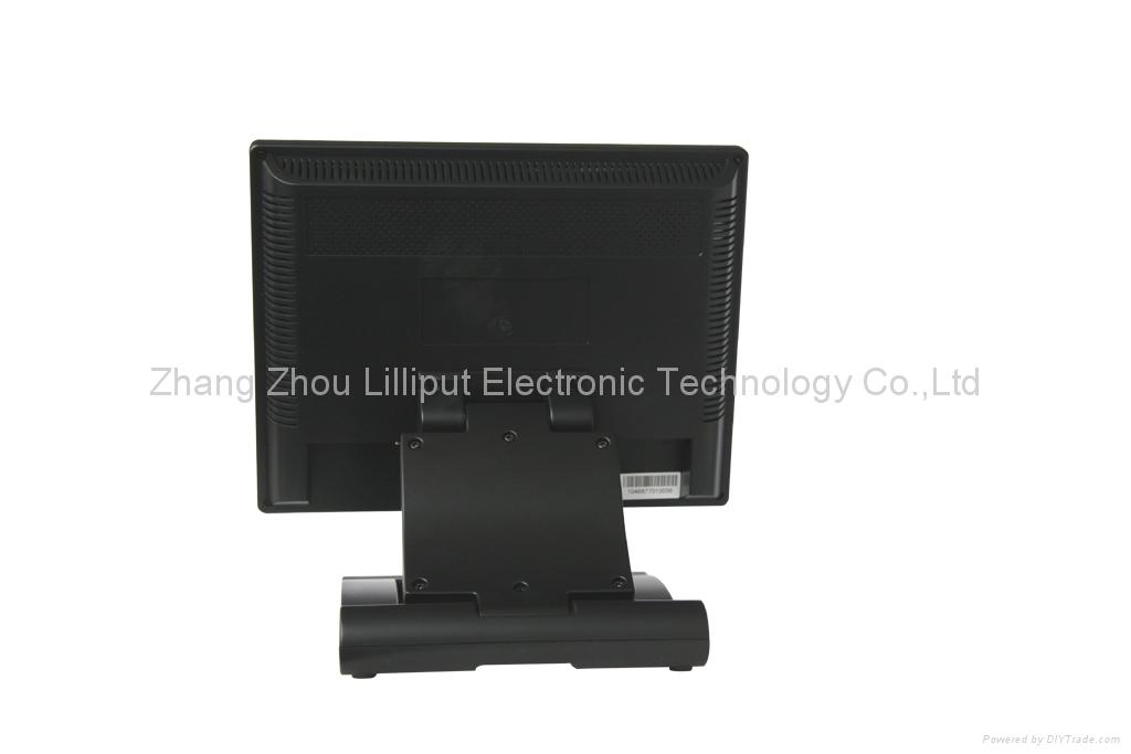 "LILLIPUT 10.4"" TFT LCD Monitor with DVI & HDMI FA1046-NP/C/T 3"