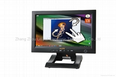 "LILLIPUT 10.1"" Multi Touch Monitor (FA1012-NP/C/T)"