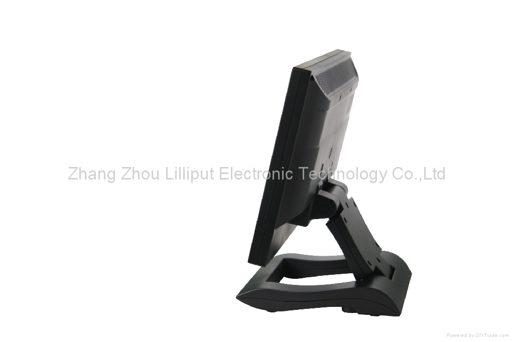 "LILLIPUT 10.1"" Multi Touch Monitor FA1012-NP/C/T 2"