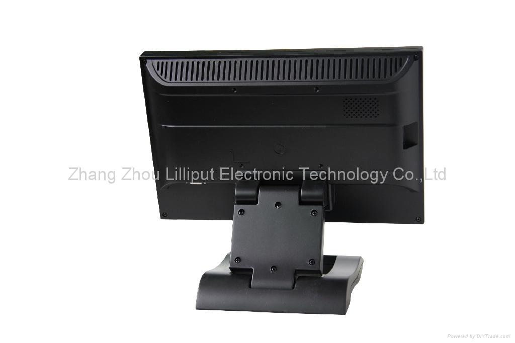 "LILLIPUT 10.1"" Multi Touch Monitor FA1012-NP/C/T 3"