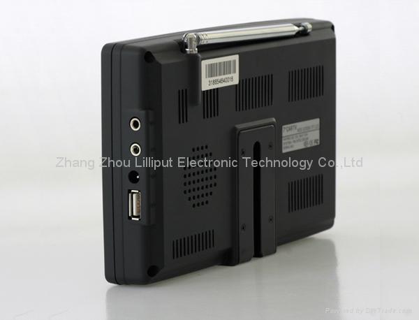 "7"" TFT LCD TV (318GL-70TV) 2"