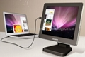 "NEW!!!Lilliput 9.7"" USB Monitor & HDMI Sync output for IPHONE4S/IPAD2/3(UM900) 1"