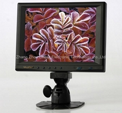 "LILLIPUT 8"" touchscreen"