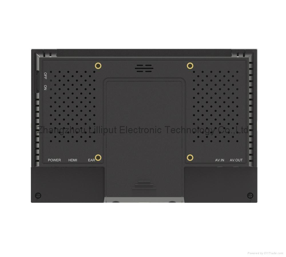 "7"" Camera-top Monitor, IPS panel (339) 2"