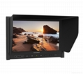 "7"" Camera-top Monitor, IPS panel (339)"