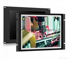 "15"" Industrial Monitor - TK-1500/C/T"