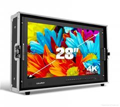 28'' Carry-on 4K monitor- BM280-4K