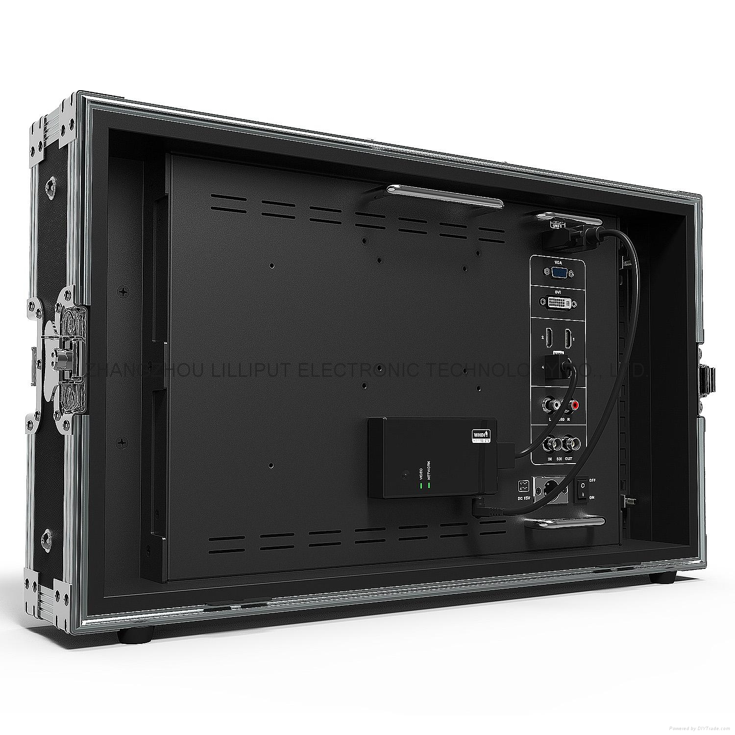 Director Carry-on Monitor