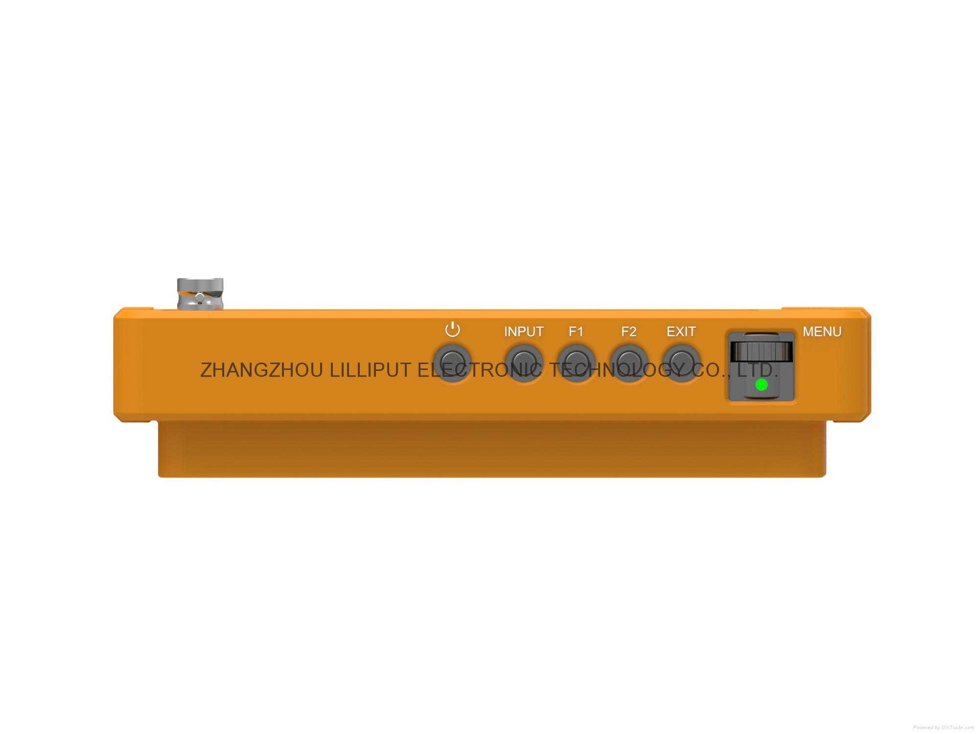 5.5'' Camera-top Monitor
