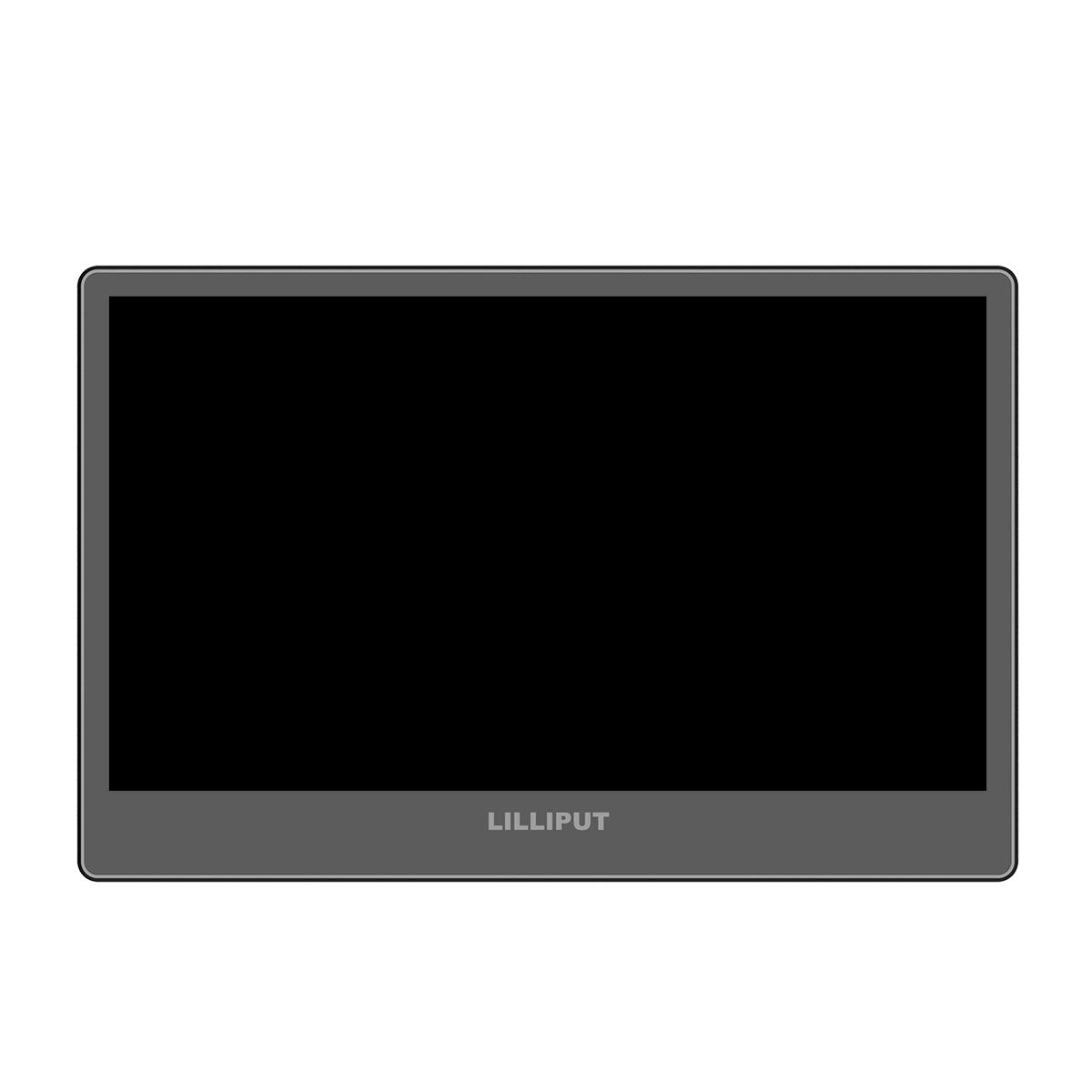 12.5'' 4K Monitor