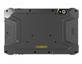 vehicle rugged tablet