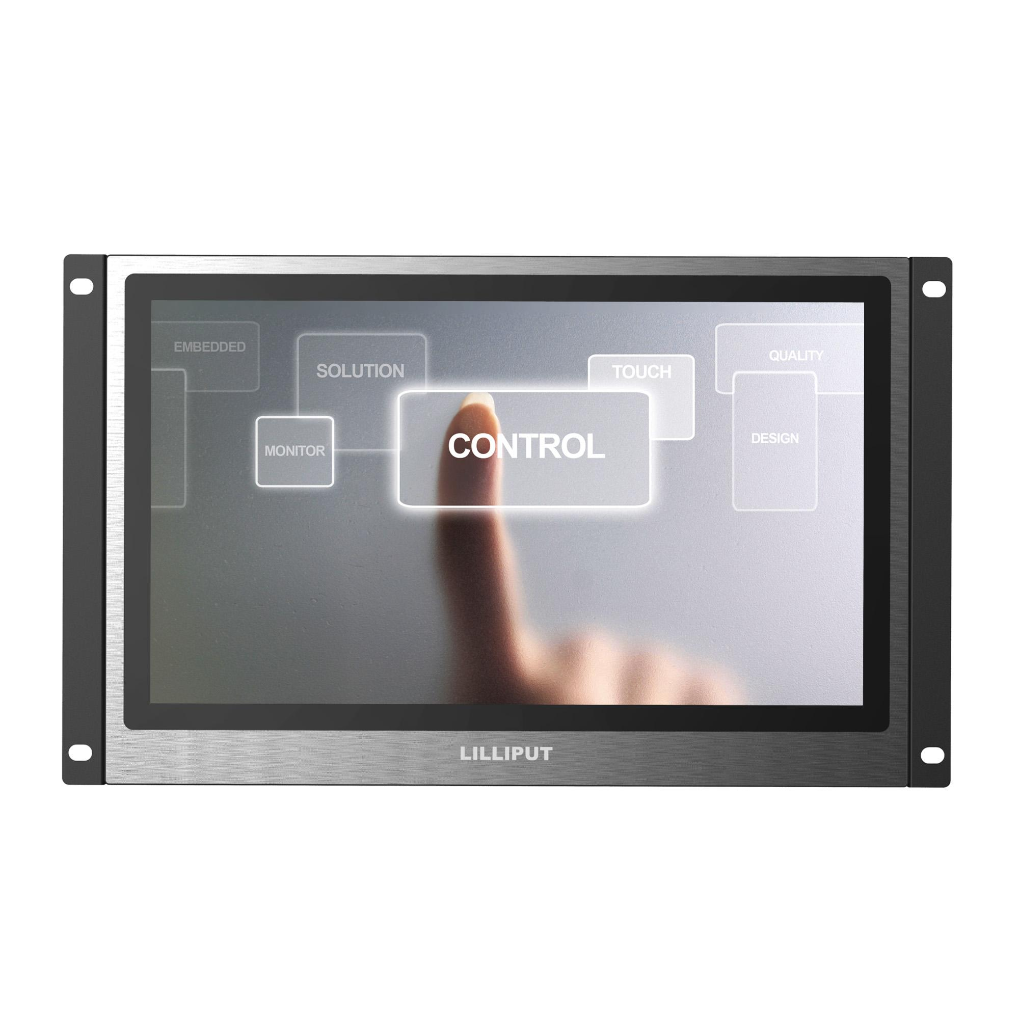 Touch HDMI monitor