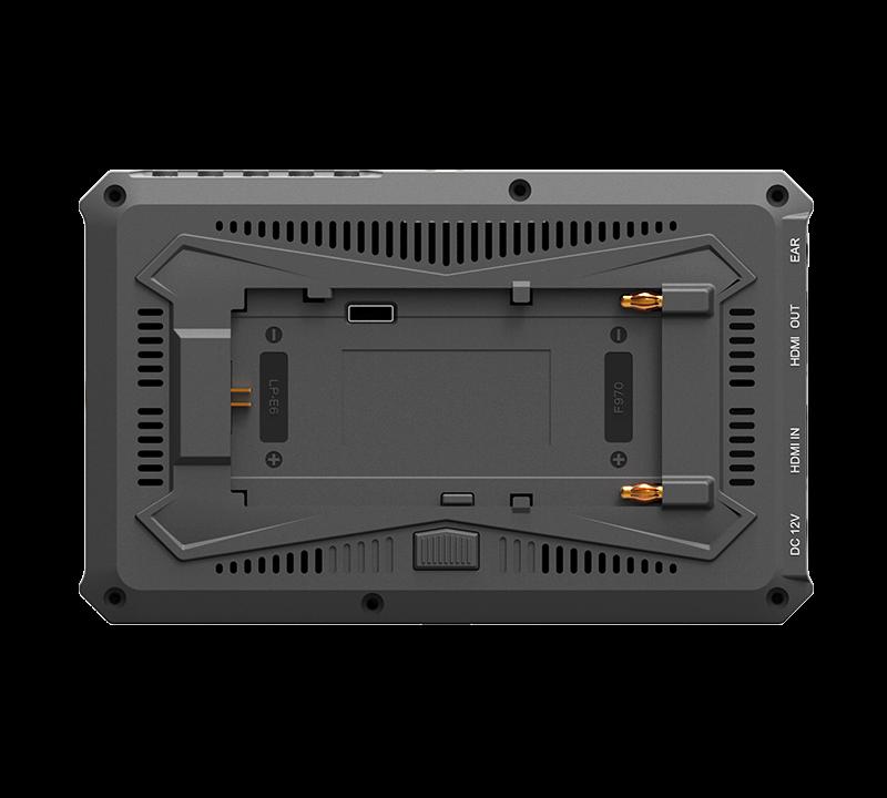 5'' HDMI monitor