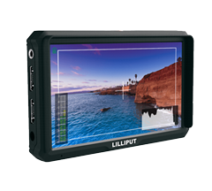 5'' 4K HDMI Camera Monitor
