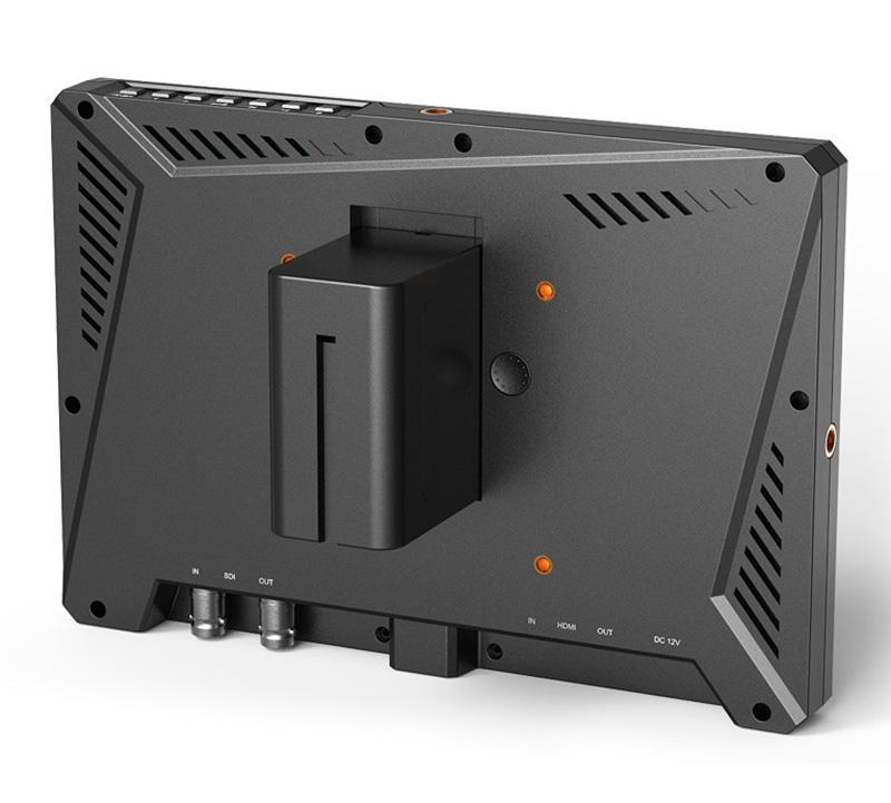 "8.9"" 4K Camera Monitor  A8S 3"