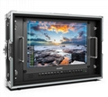 "15.6"" inch 4K resolution Broadcast Field Monitor with HDR, 3D-LUT & Color space"