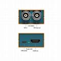 AVMATRIX 3G-SDI to HDMI Pocket-size broadcast Converter