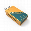 AVMATRIX HDMI to 3G-SDI Pocket-size broadcast Converter