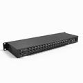 AVMATRIX 1RU 16-CH 3G-SDI multiviewer & 16×16 3G-SDI Matrix Switcher