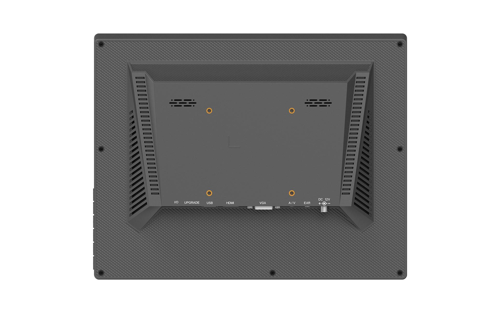 12 inch lcd monitor
