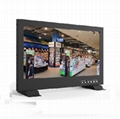 LILLIPUT 15.6 inch 1920*1080 security camera cctv monitor with 3G-SDI, HDMI, VGA