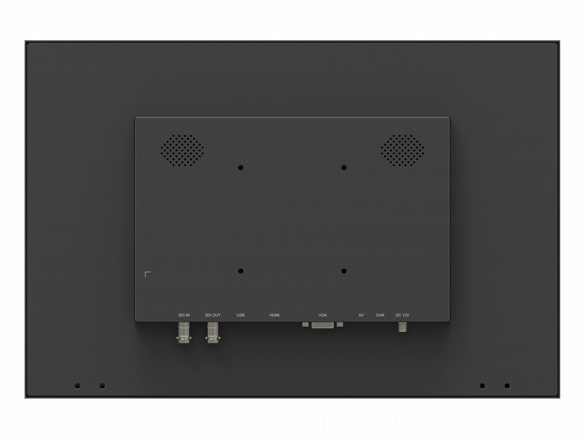 LILLIPUT 15.6 inch 1920*1080 security camera cctv monitor with 3G-SDI, HDMI, VGA 4