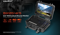 4K Portable Film Production Monitor